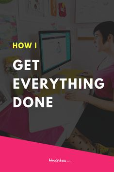Are you struggling to find the hours in the day when it comes to running and growing a successful online business?  Then click through to listen to this short + actionable podcast episode where I detail out how the SAM HILL I get everything done every single day to achieve better RESULTS in my online business!   These simple yet effective tips are easy to implement whether you're a solo show or have a small and mighty team!  #productivitytips #productivity #onlinebusinesstips