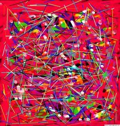 Extrasensory  perception  n 1  by  luigi  rabellino