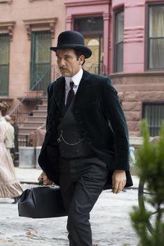 Steven Soderbergh vuelve a la TV con The Knick