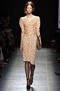 Bottega Veneta Spring 2013 RTW - Review - Collections - Vogue