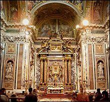 Basilica di Santa Maria Maggiore. 7 Basilicas