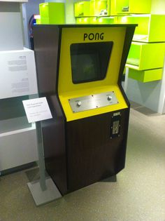 The Original Pong