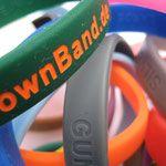 500 Text/Logo-identische ownband Armbänder 3D-tiefgeprägt mit/ohne Farbfüllung. Für noch mehr Armbandfreude!!! Ihr selbst designtes Armband für Ihre Großveranstaltung,Gruppe,Familie,Freunde,Kollegen, Vereinsmitglieder...Jetzt per Doppelklick Bestellung aufgeben. #ownband #individuellesarmband #500stk. #3d-tiefgeprägt #direktbestellen