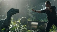 See the Action Packed First Trailer for 'Jurassic World: Fallen Kingdom' Source: YouTube The first Jurassic World is wild Last month, director Colin Trevorrow tweeted out the first visuals from the upcoming Jurassic Worl... http://drwong.live/hip-hop-community-news/jurassic-world-sequel-trailer-html/