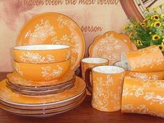 New dishes from Taobao