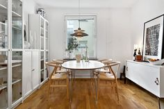 #styling #homestyling #kitchen #kök Styling av 4:a i Norra Djurgårdsstaden | Move2