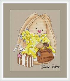 Зайки Ми Дизайнер: Jane Eyre