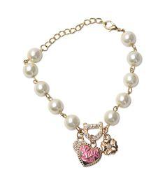 Esmartdeals Traditional Platinum Pearl Bracelet, http://www.snapdeal.com/product/esmartdeals-traditional-platinum-pearl-bracelet/630106160