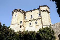 Castello di Fighine - Tuscany  #TuscanyAgriturismoGiratola