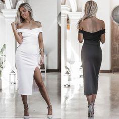 Fashion Women Summer Casual Off Shoulder Party Evening Cocktail Short Mini  Dress Unique Dresses 04006a32a210