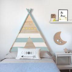 Cabeceros - Habitaciones - Mobiliario