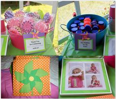 Invite and Delight: parties