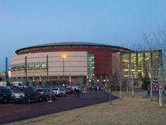 Pepsi Center, Denver Nuggets