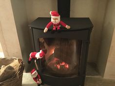 Christmas Home Comforts Day 23 .Feeling Blessed we are the Cleaning Ladiess and not the real Santa Home Comforts, Cleaning Service, Christmas Home, Advent, Blessed, Santa, Home Decor, Decoration Home, Room Decor