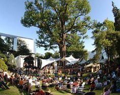 Montreux Jazz Festival, one of the most important in the world, happens this July in Switzerland. Go check it out: www.montreuxjazzfestival.com