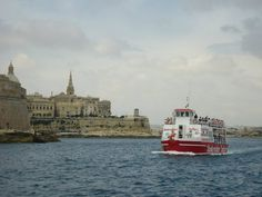View around grand harbour My Family History, Malta, Spaces, Country, Beautiful, Malt Beer, Rural Area, Country Music