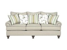 Shop for Craftmaster Paula Deen Duckling Gold Sofa, CMP711750BDDUCK10, and other Living Room Sofas at Woodstock Furniture in Acworth and Hiram Georgia. The Paula Deen Sofa, shown in Duckling Gold fabric, can be customized to fit your home decor needs. Enjoy the style and feel of this beautiful upholstery collection with southern influence.