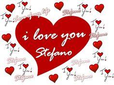 LOVE OF MY LIFE STEFANO <3  I LOVE YOU <3 I LOVE YOU <3 I LOVE YOU <3 I LOVE YOU <3 I LOVE YOU <3 I LOVE YOU <3 I LOVE YOU <3 I LOVE YOU <3 I LOVE YOU <3 I LOVE YOU <3 I LOVE YOU <3 I LOVE YOU <3 I LOVE YOU <3 I LOVE YOU <3 WITH ALL MY HEART <3 WITH ALL MY LIFE <3 WITH LOTS OF LOVE <3 YOURS <3 ELIZABETH PRINO <3