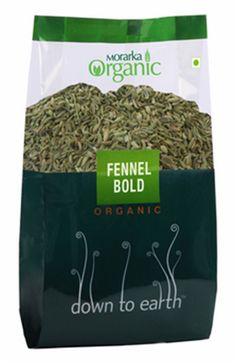 Organic Fennel Bold