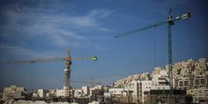 After announcing plans to build 450 homes in several building projects in Judea and Samaria, Israel was warned by the US and the European Union (EU) not to proceed. The EU and US claim that the building plans would further hinder the already shaky prospects for a peace agreement. On Friday Jerusalem announced plans to build 156 housing units in Elkana, Samaria; 114 homes in Geva Binyamin (also known as Adam), five kilometers northwest of Jerusalem; 102 in Kiryat Arba, on the outskirts of ...