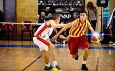 Un español de 16 años mete 8 triples en un partido en USA. Aquí, su recital (Vídeo) - @KIAenZona #baloncesto #basket #basketbol #basquetbol #kiaenzona #equipo #deportes #pasion #competitividad #recuperacion #lucha #esfuerzo #sacrificio #honor #amigos #sentimiento #amor #pelota #cancha #publico #aficion #pasion #vida #estadisticas #basketfem #nba