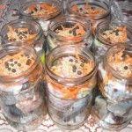 Reteta de Scrumbie de Dunare marinata Pickles, Mason Jars, Cake, Food, Youtube, Fine Dining, Mudpie, Mason Jar, Meals