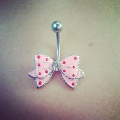 Belly Ring @Brittany Boudreaux