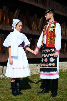 Podpoľanie, Slovakia Folk Costume, Costumes, Party, Paradise, Pictures, Queen, Dresses, Fashion, Ethnic Dress