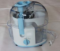 56.99$  Watch now - http://alivp6.worldwells.pw/go.php?t=32667496744 - 220V 250W electric juicer 150ml with Euriope plug 56.99$