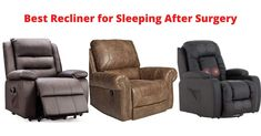 #best #reclinerchair #chairs #reclinersofa #recliner #sleeping #sleep #surgery #surgeryrecovery #surgeries #backpainrelief #chairs #elderly #eldercare Back Surgery, Shoulder Surgery, After Surgery, Rocker Recliner Chair, Leather Recliner, Lift Recliners, Surgery Recovery, Sitting Positions, Reclining Sofa