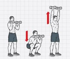Αποτέλεσμα εικόνας για ασκησεις αλτηρες σε μπάλα Gym, Excercise, Gymnastics Room, Gym Room