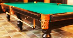 Wondering how to move a pool table? Pro movers share their best tips for moving pool tables. Hire a pool table or billiards professional. Pool Table Movers, Moving Blankets, Interior Photo, Sunshine Coast, Wooden Boxes, Things That Bounce, Stock Photos, Luxury, Apartment Therapy