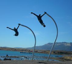 costanera de Natales Great Restaurants, Patagonia, Chile, Travel Tips, Things To Do, Scene, Christmas, Cities, Culture