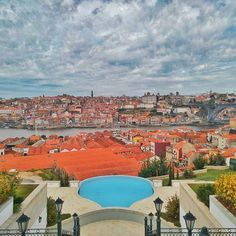 We'll never get tired of this view.  #porto #theyeatman #travel #hotels #citytravel #amazing #traveling #perfectview (scheduled via http://www.tailwindapp.com?utm_source=pinterest&utm_medium=twpin&utm_content=post158182791&utm_campaign=scheduler_attribution)