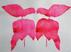 Pink-magnolia-