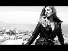Zendaya Modeliste Magazine Photoshoot - YouTube