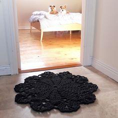 Bath mat ...wow love it x