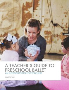 Read a free sample or buy A Teacher's Guide to Preschool Ballet by Emma Taylor. You can read this book with iBooks on your iPhone, iPad, iPod touch or Mac.