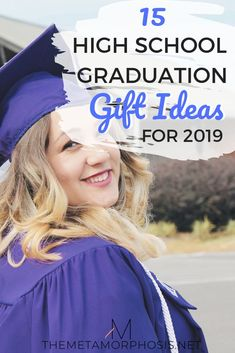 Top 15 High School Graduation Gift Ideas for 2019 Are you looking for high school graduation gift ideas for your grad? This post is filled with awesome gift ideas that every high school graduate will love! High School Graduation Gifts, College Gifts, Graduate School, Dorm Gifts, College Hacks, High School Girls, High School Seniors, Nursing School Scholarships, Nursing Schools
