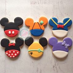 https://www.google.com/search?q=mickey mouse cookie decorated