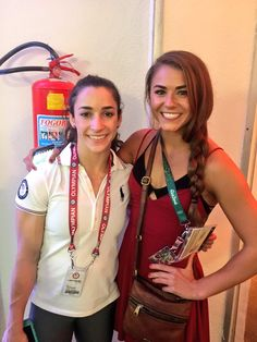 U.S. Olympic Team Retweeted  Kassidy Cook ‏@KassidyCook1  Aug 17 Rio de Janeiro, Brazil Congrats to this stud on an amazing Olympics ☺️ you are so awesome girl! @Aly_Raisman