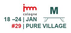 MOYA @ imm cologne 2016 Cologne, Pure Products