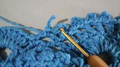 TAPETE RETANGULAR RENDADO EM CROCHÊ COM PASSO A PASSO E 10, Diy And Crafts, Crochet Necklace, Marie, Accessories, Crochet Rug Patterns, Totes, Needlepoint, Blue Prints