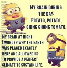 Yep know that feeling!!