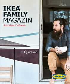IKEA Family Magazine Summer 2018