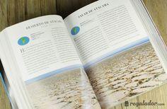 """Libro """"1001 lugares que hay que visitar antes de morir"""""""