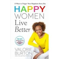 Take the first step to living a happier life by reading Valorie Burton's nine ways to serve somebody today.
