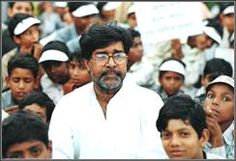 Kailash Satyarthi has been instrumental in freeing thousands of child slaves from numerous industries. He has evolved various strategies and methods to secure freedom for the slave children. These include direct action, secret raids, judicial interventions, parental motivation, community mobilization, persuading and pressurizing employers, etc. Hundreds of real life stories of his liberation operations have motivated countless people to join the fight against child labor.