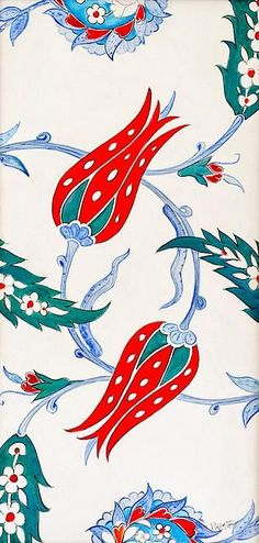 Turkish Tile: