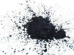 Eyeshadow Mineral Makeup - Midnight Eyeshadow - 0.5g Mineral Makeup Vegan Eyeshadow. $2.50, via Etsy.
